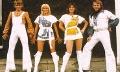 ABBA Mamma Mia - видео с песней