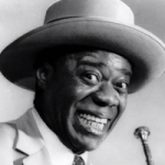 Песня Go Down Moses (Let my people go) - Louis Armstrong на английском языке