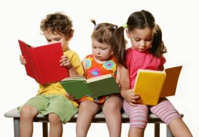 Чтение для детей для запоминания английских слов