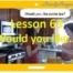 Вежливые предложения и приглашения - 63 урок - английский для начинающих с Дженнифер