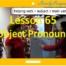 Местоимения в объектном падеже - 65 урок - английский для начинающих с Дженнифер